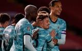 'Nã' 7 bàn vào lưới đối thủ, Liverpool đụng độ Arsenal ở vòng 4 EFL
