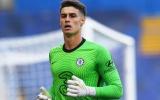 Xếp hạng thủ thành xuất sắc nhất Chelsea: Số một dễ đoán, Kepa thứ mấy?
