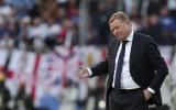 5 tuần sau khi đến Barca, Koeman đã vỡ mộng?