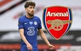 Chelsea sẽ để Jorginho cập bến Arsenal với 1 điều kiện