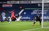 TRỰC TIẾP West Brom 1 - 0 Chelsea: Chelsea tạo sức ép