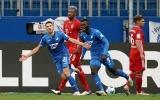 Bundesliga rung chuyển, Bayern Munich chấm dứt chuỗi 22 trận bất bại