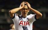 Hòa thất vọng, Mourinho thông báo tin sốc về Son Heung-min