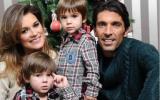 Vợ cũ á hậu nói về việc bị Buffon 'cắm sừng'