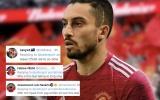CĐV Man Utd: 'Cứ chậm chạp đi, đến phút 90 PSG sẽ cuỗm mất cậu ấy'