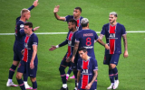 'Sát thủ' Argentina lập cú đúp, PSG thắng dễ đội đứng áp chót BXH