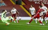5 điểm nhấn Liverpool 3-1 Arsenal: Tân binh chói sáng, Pháo thủ quá cầu toàn