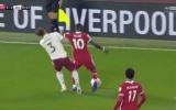 CĐV Arsenal: 'Sao Mane lại không bị đuổi sau tình huống đó?'