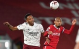 TRỰC TIẾP Liverpool 2-1 Arsenal (H2): Ăn miếng trả miếng