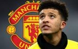 Quên Sancho đi, Man Utd đang có 4 phương án khác 'cực chất'