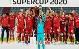 Haaland bở lỡ cơ hội vàng, Bayern vô địch bằng cú dứt điểm siêu dị