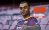 CHÍNH THỨC: Barca quyết đoán, công bố ngôi sao 'cực chất' từ Ajax