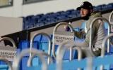 Hazard thẫn thờ trên khán đài, Real thắng nhọc đội bét bảng