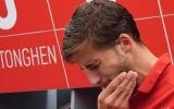 Bom tấn Man City bật khóc sau câu nói chấn động của HLV Benfica