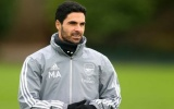 CĐV Arsenal: 'Một viên ngọc quý; Cậu ấy sẽ tiếp bước Saka'