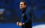 Lampard vẫn rất hoài nghi về sao 58 triệu thay Eden Hazard