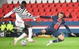 Điềm tĩnh và tốc độ! Man Utd phát hiện ra một 'mad dog' quá hay trước PSG