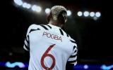 Pogba chính thức lên tiếng về việc ngồi dự bị ở trận gặp PSG