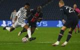 Rashford độc diễn, Man Utd kéo dài 'nỗi hận' sâu cay ở Paris