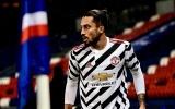 Tân binh Alex Telles thể hiện thế nào trong ngày ra mắt Man Utd