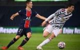 Thua Man Utd, Herrera nức nở khen ngợi 1 cầu thủ