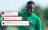 CĐV Man Utd: 'Mua ngay cậu ấy về để thay thế cho Nemanja Matic'