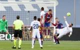 Bước ngoặt VAR, Real khiến Barca ôm hận ngay trên sân nhà