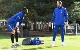 """Edouard Mendy: """"Tôi hy vọng Chelsea không cần Petr Cech"""""""