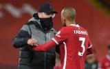 10 con số đặc biệt trận Liverpool 2-1 Sheffield: Báo động hàng thủ