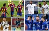 10 đội bóng nổi tiếng bậc nhất nước Mỹ: Man Utd chỉ xếp thứ 3, số 1 là ai?
