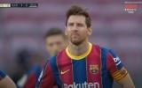 Chứng kiến Modric ghi bàn, Messi để lộ hình ảnh khiến NHM Barca phiền lòng