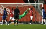 Rashford bị khuất phục, Man United sa lầy trước Chelsea