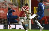 TRỰC TIẾP Man United 0-0 Chelsea: Tuyệt vời Mendy! (HẾT H1)