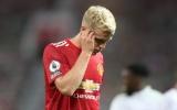 Man United có động thái mới, 'khẳng định' Van de Beek đã sai khi đến Old Trafford