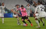 5 điểm nhấn Juventus 0-2 Barcelona: 'Thần đồng' Pedri, Messi chói sáng