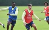 Mất chỗ đứng ở Arsenal, Mesut Ozil để lộ hình ảnh không thể ngờ