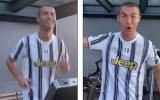 Ronaldo gửi thông điệp cho NMH sau xét nghiệm COVID-19 lần 3