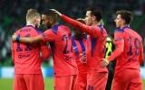 Tân binh ghi bàn ra mắt, Chelsea 'đè bẹp' Krasnodar