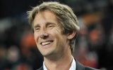 Van der Sar ấm lòng ngày sinh nhật 50 tuổi nhờ Van de Beek, Ziyech, De Jong