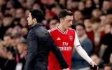 4 lý do khiến Ozil trở thành 'người thừa' ở Arsenal