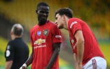 Đại chiến Arsenal, Solskjaer mất 5 cầu thủ Man Utd: Tấm thẻ đỏ tai hại