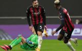 Góp 1 bàn thắng + 1 kiến tạo, 'người thừa' Man Utd giúp Milan thắng dễ Sparta Praha