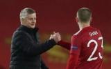 Stephen Warnock: '2 cậu ấy sẽ phải thất vọng với quyết định của Solskjaer'