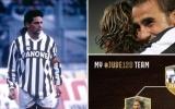 Đội hình Juventus xuất sắc nhất mọi thời đại