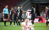 Định đoạt hiệp một, Bayern Munich trở lại 'đỉnh' của Bundesliga