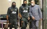 M.U lộ đội hình đấu Arsenal: Tân binh và 'nạn nhân' của Cavani 'out'