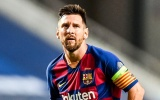 Quá sức chịu đựng, Griezmann công khai tất cả về Messi