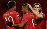 5 điểm nhấn Man Utd 4-1 Istanbul: Solskjaer tìm ra mũi 'đinh ba' thần thánh