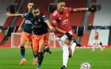 Man Utd thắng Istanbul: Khi Ole bắt đầu 'phà hơi nóng' vào Martial