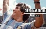 Cả thế giới khóc thương Diego Maradona!
